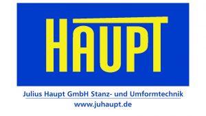 Julius Haupt GmbH