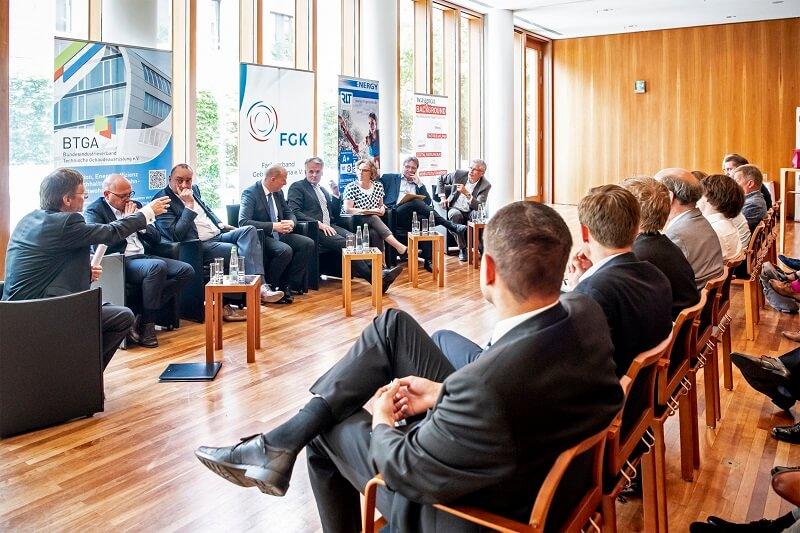 Leben im Hochwald: Unsere Stimme wird auch in Berlin gehört – Howatherm