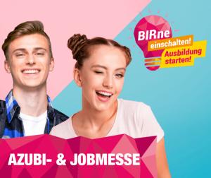 Azubi – & Jobmesse