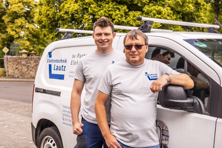 Willkommen bei: Elektrotechnik Andreas Lautz e.K.