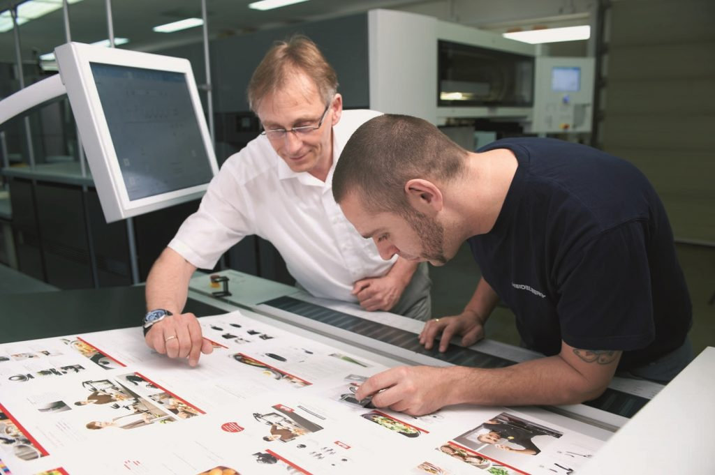 Willkommen bei: PRINZ-DRUCK Print Media GmbH & Co.KG