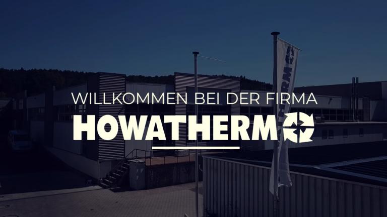Willkommen bei: HOWATHERM Klimatechnik GmbH