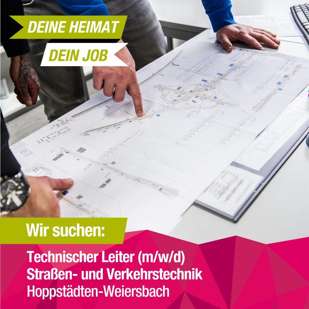 Stellenausschreibung: Luther HL GmbH & Co. KG