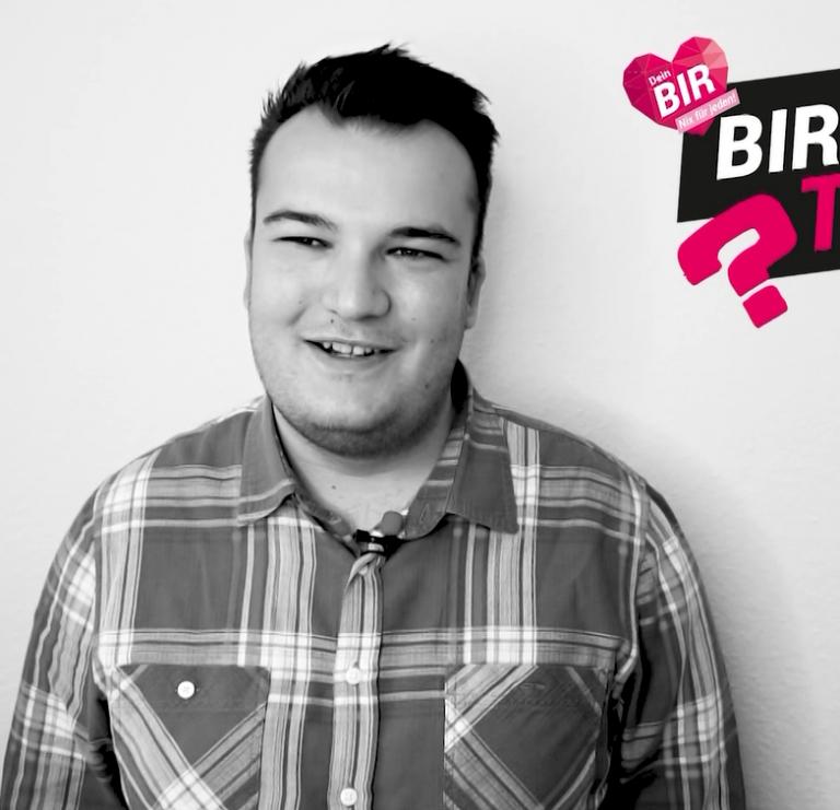 """Pausenclown?!"" | BIRty Talk Jan Niklas"