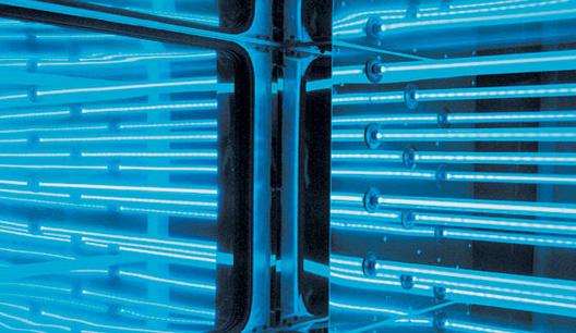 Schutz gegen das Corona-Virus aus der Region: Howatherm entwickelt hochwertigen Luftfilter