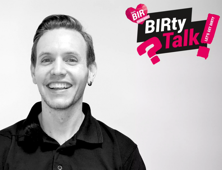 Bitburger oder Kirner? | BIRty Talk Thorsten