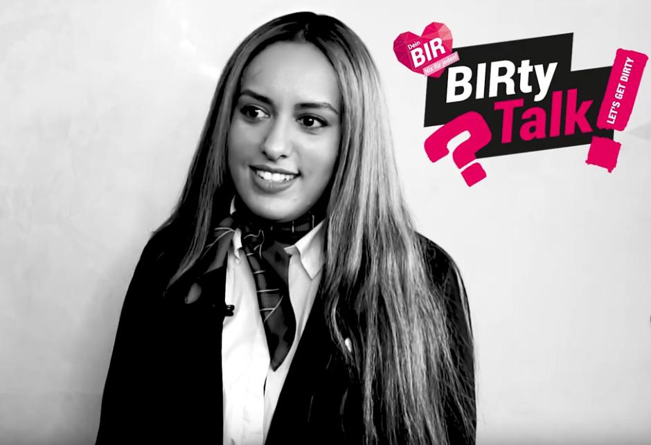 """Anfänger?!"" | BIRty Talk Zainab"