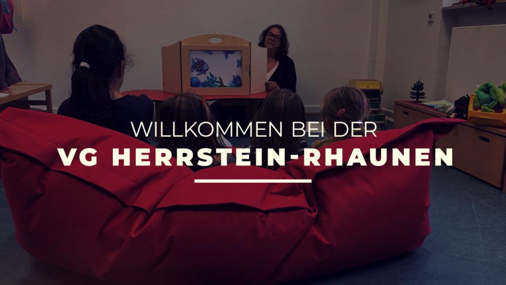 Willkommen bei: Nationalparkverbandsgemeindeverwaltung Herrstein-Rhaunen