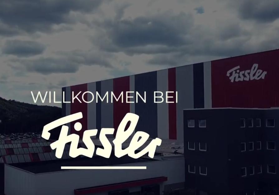 Willkommen bei der Fissler GmbH