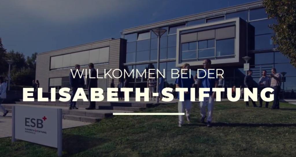 Willkommen bei der ESB Elisabeth-Stiftung Birkenfeld