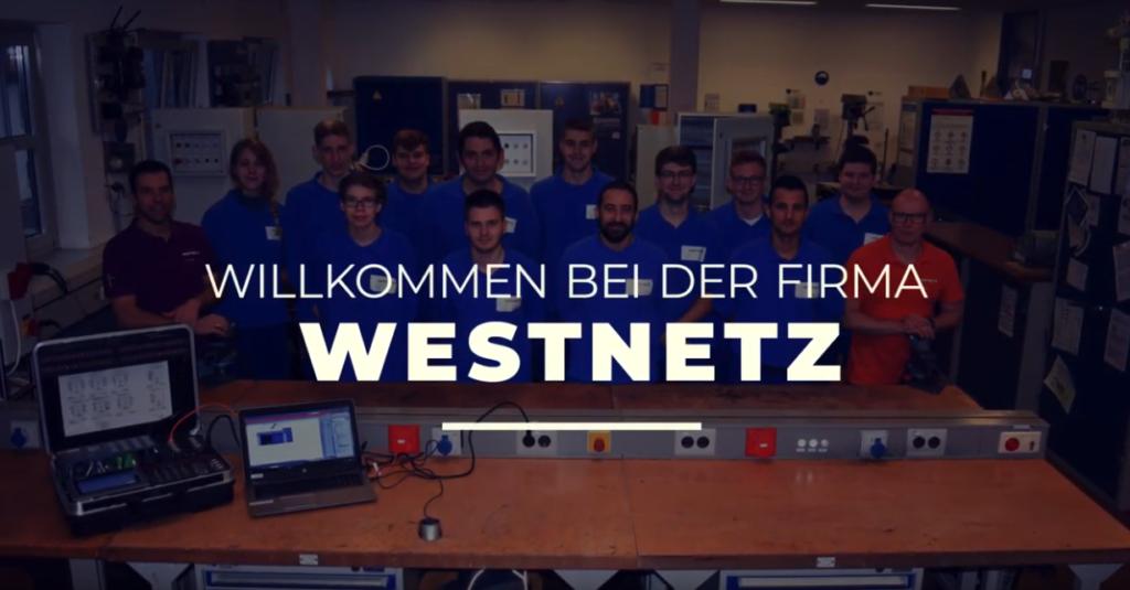 Willkommen bei der Westnetz GmbH